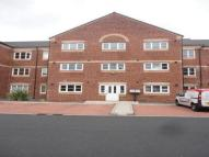 Rockingham Court Flat to rent