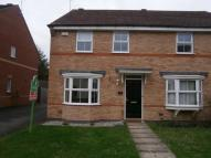 Foulds Lane semi detached property to rent
