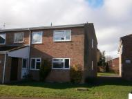Flat to rent in Wykeham Close, Blaby...