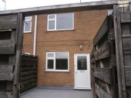 Flat to rent in Forge Corner, Blaby...