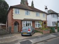 semi detached property to rent in Hallcroft Avenue...