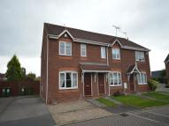 2 bed semi detached property in Robotham Close...