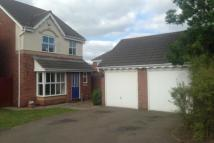 Detached house to rent in Jewsbury Way...