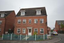 Detached property in Lockside Close...