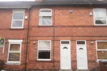 property to rent in Hazel Street, Bulwell , Nottingham, NG6