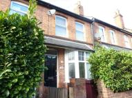 3 bedroom Terraced property to rent in Westfield Road, Caversham