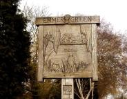 property to rent in Emmer Green, Reading