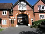 Apartment to rent in Thames Bank, Goring