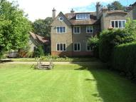 2 bed Apartment in Thames Road, Goring