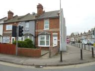 2 bed Terraced house to rent in Gosbrook Road, Caversham