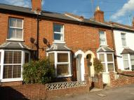 Terraced property in Kings Road, Caversham