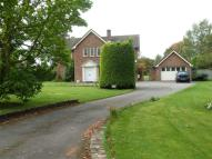 Kidmore End Detached property to rent