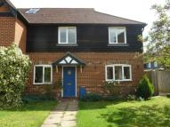 4 bed house to rent in Deans Farm, Caversham