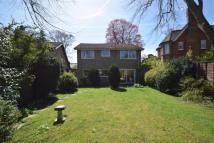 4 bed Detached house in The Mount, Caversham...