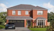 5 bedroom new home for sale in Selby Road, Garforth...
