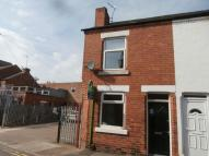 3 bed house in Wollaton Street...