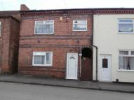 Flat to rent in Prince Street, Ilkeston...