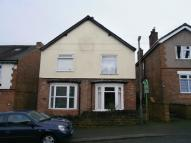 2 bed semi detached property to rent in Kingsway, Ilkeston, DE7