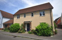 semi detached property in Hospital Field...