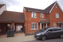 3 bedroom semi detached property to rent in Millers Drive...