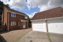 4 bedroom Detached property in Rydal Way, White Court...