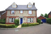 Wigeon Close Detached property to rent