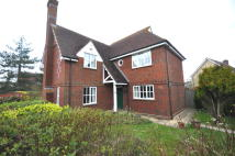 4 bed Detached house in Mallard Close...