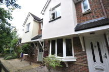 2 bed Terraced property in Pochard Way...