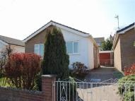 Detached Bungalow to rent in Haddon Road, Ravenshead...