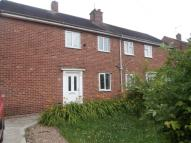 2 bed semi detached property to rent in Chaucer Crescent...