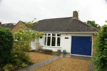 Detached Bungalow for sale in The Beeches, Harbury