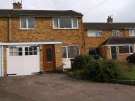 semi detached home in Neales Close, Harbury