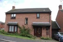 4 bedroom Detached house for sale in Butchers Close...