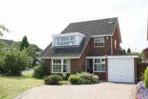 4 bedroom Detached house for sale in Leamington Road...