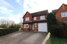 4 bed Detached home in Watergall Close, Southam