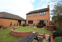 4 bed Detached house for sale in Drovers Way, Southam