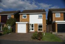 4 bedroom Detached house in Stowe Drive, Southam