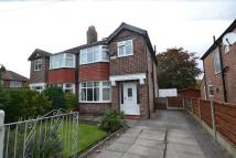 3 bedroom semi detached property to rent in Oulton Avenue, Sale...