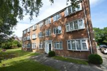 Flat in Glen Maye, Irlam Road...