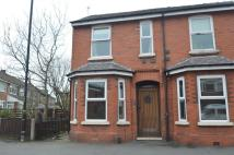 3 bed semi detached house in Northenden Road, SALE...