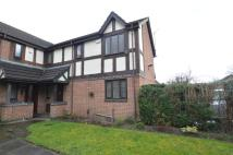 3 bedroom End of Terrace property in Gateacre Walk, Manchester