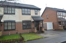 2 bed semi detached property to rent in Gateacre Walk, Manchester