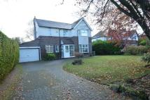 3 bedroom Detached home in Moss Lane, SALE, Cheshire