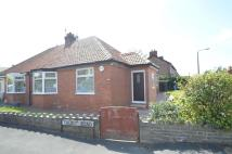 3 bedroom Semi-Detached Bungalow in Talbot Road, SALE...