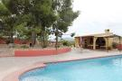 5 bed Country House in Orihuela, Alicante, Spain