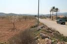 Land in Jumilla, Murcia, Spain