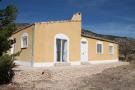 3 bed Villa in Salinas, Alicante...