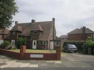 Hardale Grove semi detached property to rent
