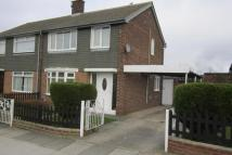 semi detached home to rent in Sandsend Road...