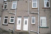 Flat to rent in Woodburn Terrace...